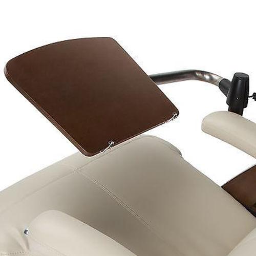 Mesa laptop para sillas human touch for Sillas comodas para trabajar