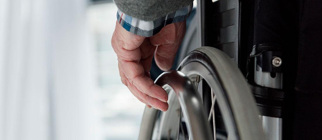 cojines para silla de ruedas
