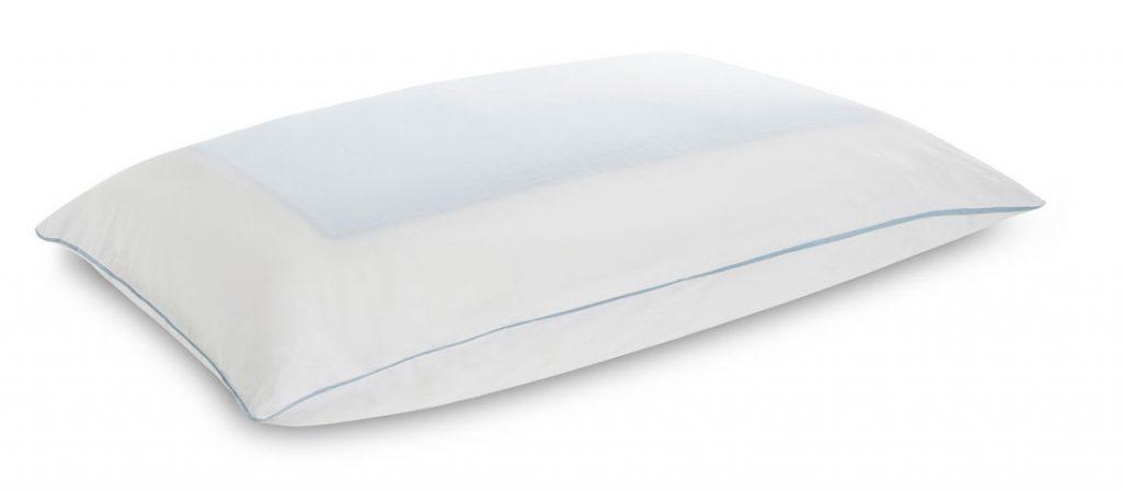 Almohadas para dormir fresco durante el verano