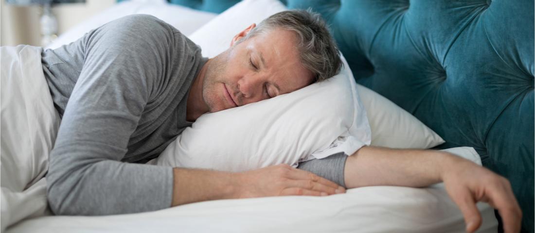 Tener un propósito en la vida ayuda a dormir mejor