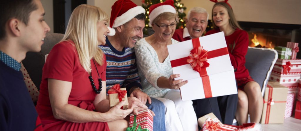 ¿Regalos navideños? Las mejores opciones para los soñadores