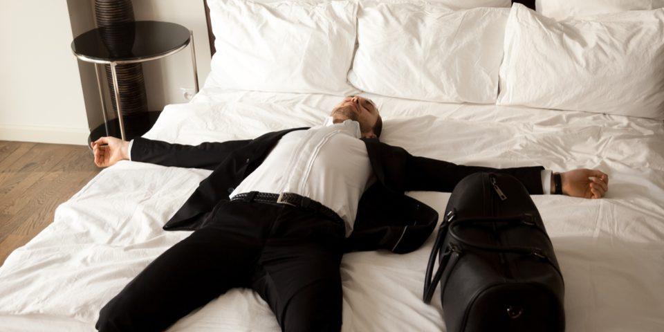 Descansar mejor